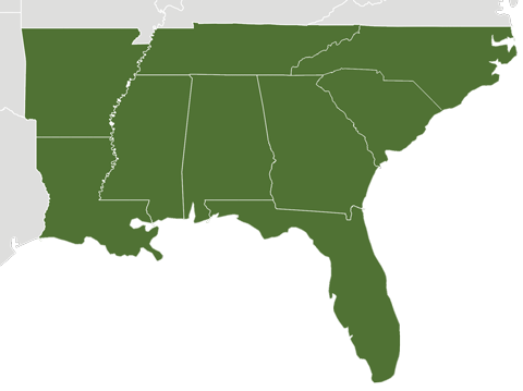 licensed general contractors across the southeast
