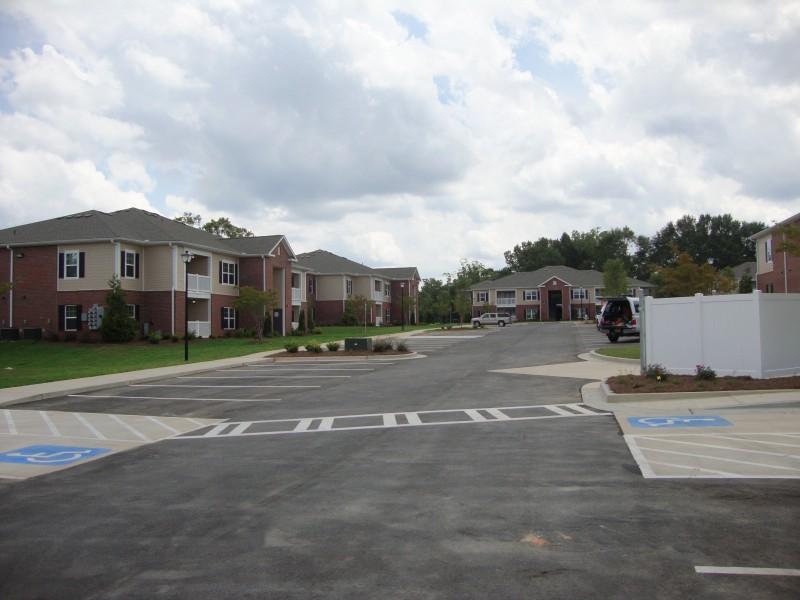 Cedar Glade Apartments Shelbyville Tn
